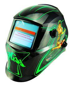 31.09$  Watch more here  - easily weld cap welding protection caps Solar auto darkening MIG TIG MMA electric welding mask / helmet / welder cap / lens