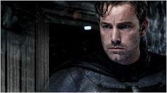 'Escuadrón suicida': David Ayer afirma que Batman tendrá un papel terrorífico en la historia