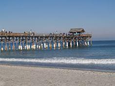 Cocoa Beach Pier, Cocoa Beach, FL