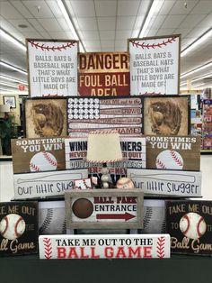Splendid choices to discover Vintage Baseball Nursery, Baseball Room Decor, Boys Baseball Bedroom, Hockey Room, Sports Bathroom, Baseball Bathroom, Baby Boy Rooms, Baby Room, Boys Bedroom Decor