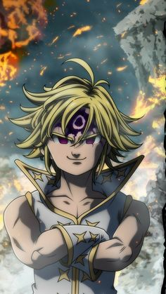 Meliodas Estarossa Demon Mark [Nanatsu no Taizai] HD Mobile, Smartphone and PC, Desktop, Laptop wallpaper resolutions. Seven Deadly Sins Anime, 7 Deadly Sins, Otaku Anime, All Anime, Manga Anime, Anime Art, T Shirt Manga, Witcher Wallpaper, Seven Deady Sins