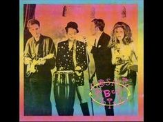 The B-52´s-Follow Your Bliss