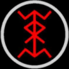 Raven rune