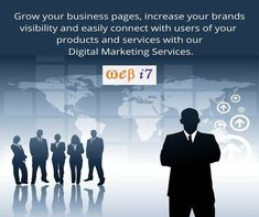 At Webi7, We Provide Enriching full-service Digital Marketing Strategies for start-up companies, services includes Search Engine Optimization (ON & OFF-page SEO), search engine advertising (PPC, CPC, CPA, ECPC & CPM), B2B & B2C social media marketing (Linkedin, Facebook & Instagram Ads) Mobile & E-mail Marketing etc... Best Seo Services, Email Marketing Services, Digital Marketing Strategy, Marketing Strategies, Marketing Process, Content Marketing, Social Media Marketing, Search Engine Advertising, Business Pages