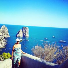 #travel #trip #capri follow me www.primadonnastyle.net ♥