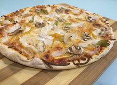 La masa de pizza perfecta para #Mycook http://www.mycook.es/cocina/receta/la-masa-de-pizza-perfecta