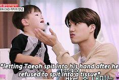 #Kai #Taeoh <3