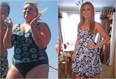 A inglesa Victoria Stean, de 24 anos, diagnostica com diabetes aos 9, era viciada em bebidas energéticas e teve que mudar drasticamente de vida depois que os médicos alertaram que, se não mudasse seus hábitos, ela poderia ficar cega.