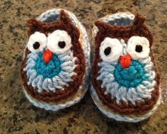Baby crochet shoes boys handmade animal pattern shoes kintted girls bunny sandals tiger slipper owl booties lion first walkers $60.00