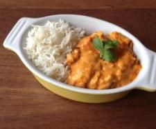 Recipe Chicken Butter Cream by Thermomix in Australia - Recipe of category Main dishes - meat