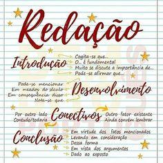Portuguese Grammar, Exam Motivation, Mental Map, School Information, Study Organization, Bullet Journal School, Study Planner, School Study Tips, Lettering Tutorial