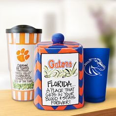 Take a look at the Show Your NCAA Spirit event on zulily today!