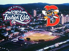 Astromets Mind: Mets Minors MiLB.tv Series Preview: New Hampshire ...