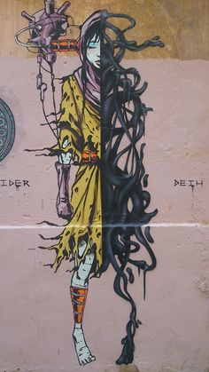 Deih best graffiti artist