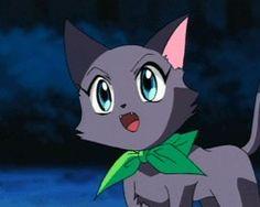 tokyo mew mew ichigo cat - Google Search