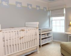 Lovely Unisex Baby's Room Ideas: Lovely Unisex Baby's Room Nursery Design Ideas ~ jsdpn.com Accessories Inspiration