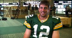 Aaron Rodgers: Why he is the best Quarterback in the NFL