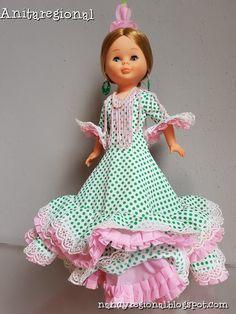 Nancy Doll, Barbie Dress, Cute Dolls, Doll Accessories, High Fashion, Harajuku, Disney Princess, Disney Characters, Crochet