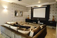 sala de estar com hall de entrada - Pesquisa Google