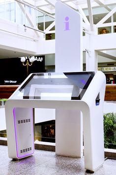 SCS Shop Finder Terminal by Strukt