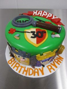 http://elemakescakes.tumblr.com/post/64779936929/clash-of-clans