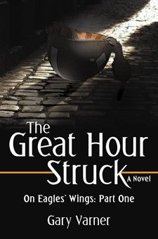 Buy The Great Hour Struck: On Eagles' Wings: Part One by Gary Varner and Read this Book on Kobo's Free Apps. Discover Kobo's Vast Collection of Ebooks and Audiobooks Today - Over 4 Million Titles! 101st Airborne Division, Eagle Wings, Eagles, Book Worms, Books To Read, Fiction, Novels, Reading, World