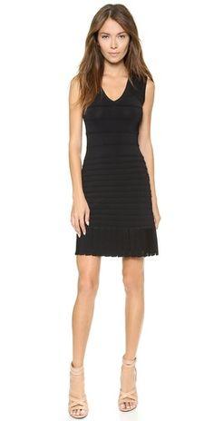 Nanette Lepore Dictionary Dress | SHOPBOP