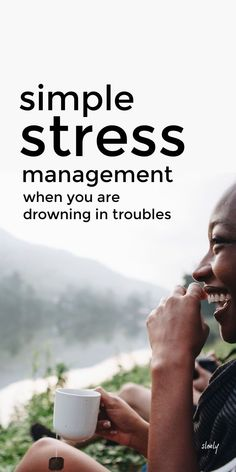 These simple stress management techniques can really help when we're overwhelmed with troubles and anxiety. They provide easy self care activities that are wonderful stress relief remedies. #stressrelief #selfcare #stress #stressmanagement #stressreliefremedies #stressmanagementtechniques #stressmanagementtips Stress Management Techniques, Stress Management Activities, Self Care Activities, Management Tips, Anxiety Tips, Stress And Anxiety, Stress Relief Tips, Mindful Parenting, Relaxation Techniques