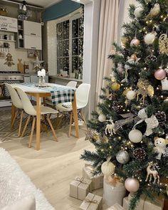 Christmas Tree, Holiday Decor, Design, Home Decor, Teal Christmas Tree, Decoration Home, Room Decor, Xmas Trees