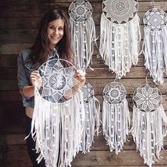 Dream catcher love @marzena.marideko