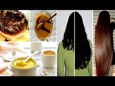¿Quieres que tu cabello crezca? Con esta receta casera lo lograrás - FamiliaSalud.com