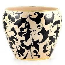 Resultado de imagem para modelos riscos peruanos porcelana em vaso