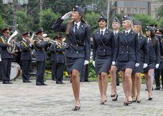 Femmes russes com az russe