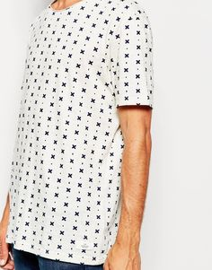 Image 3 of Esprit T-Shirt with All Over Print