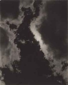 ALFRED STIEGLITZ (1864-1946) | Equivalent (Songs of the Sky), c. 1923 |