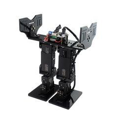Shopping cheap LOBOT 6DOF RC Robot Walking Turn Somersault Programmable APP bluetooth Control Robot Kit on RCbuying.com at discount. Rc Robot, Robot Kits, Smart Robot, Robot Shop, Mauritius, Maldives, Sierra Leone, Montenegro, Belize