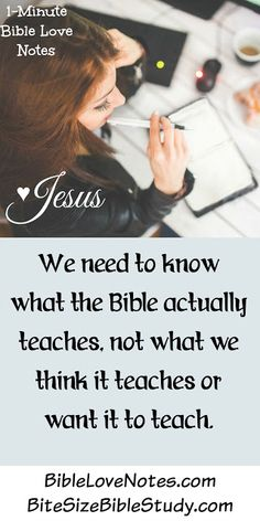 This 1-minute devotion and short Bible study reveal several misconceptions Christians have regarding worldly philosophies like tolerance, judgment, and self-esteem.