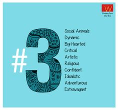 Its all about being born on 3rd, 12th, 21st or 30th. Do you know any number 3? Y or N  #Wwear #Fashion #style #Wforwoman #Numerology #Ethnic #Kurta #Contemporary #Fusion #Clothing #SS15
