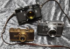 Three Leica Cameras Fetch 3.6 Million Euro at Auction | Popular Photography