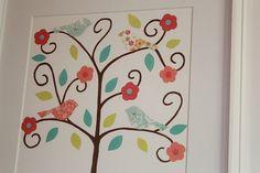 Bird/Owl Nursery