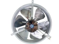 Extractor Aire Industrial 40 Cm. A Ruleman Monofasico Pared - $ 1.199,99 en MercadoLibre