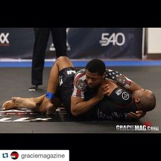 Coach Tim Spriggs defeats Bruno Bastos in the first round of the Five Grappling tournament. #fivegrappling #nogi