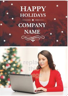 Local Business Happy Holidays