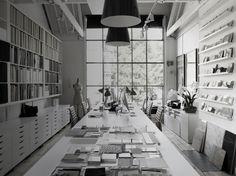 Future office...