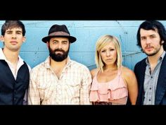 ▶ Drew Holcomb & The Neighbors - Can't Take It With You - New Album Good Light - YouTube