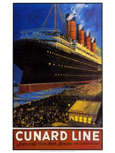 Travel Ads (Vintage Art) Prints by AllPosters.co.uk