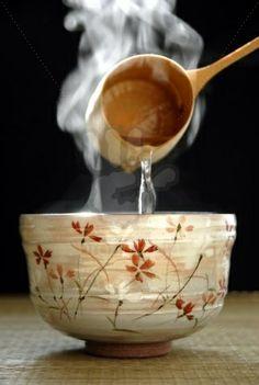 Japanese Tea Ceremony / Könyvek Erdeje