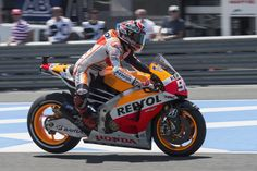 Marc Marquez - MotoGp of Spain - Race