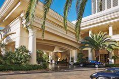 Four Seasons Hotel, Four Seasons Las Vegas, Las Vegas Hotels, Las Vegas Hotel Deals, Porte Cochere, Top 10 Hotels, Hotels And Resorts, French Quarter, Mandalay