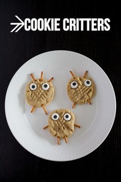 cookie critters